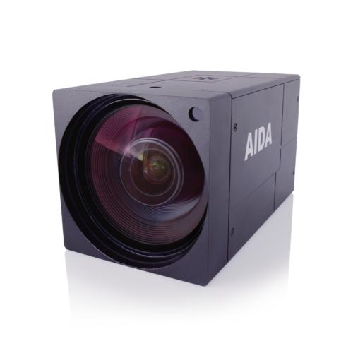 4K POV Kamera